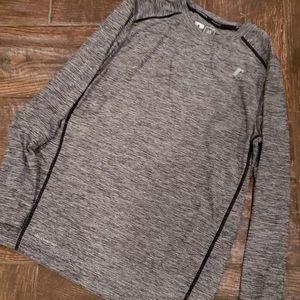 Boys long sleeve Dri-fit t-shirt